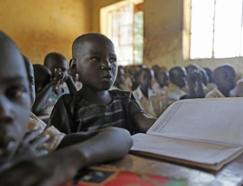 Adventkonsert for jenters rettigheter i DR Kongo og Uganda