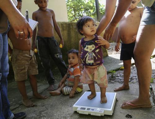Venezuela – den humanitære situasjonen forverres dag for dag