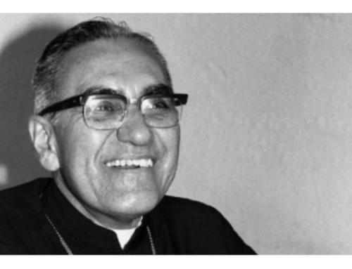 Paven med signal om å støtte de undertrykte