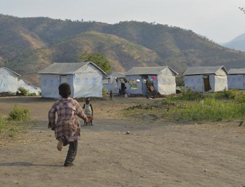 DR Kongo –  enorme ressurser og den dypeste nød
