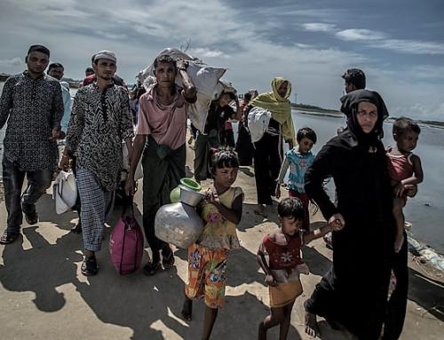 FNs migrasjonsplattform er ikke en trussel