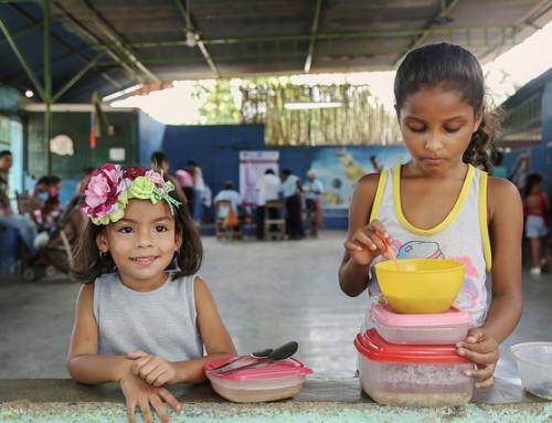 Venezuela går enda et mørkt år i møte