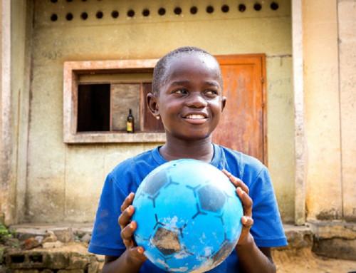Fasteaksjonen: Mat og drømmer i DR Kongo