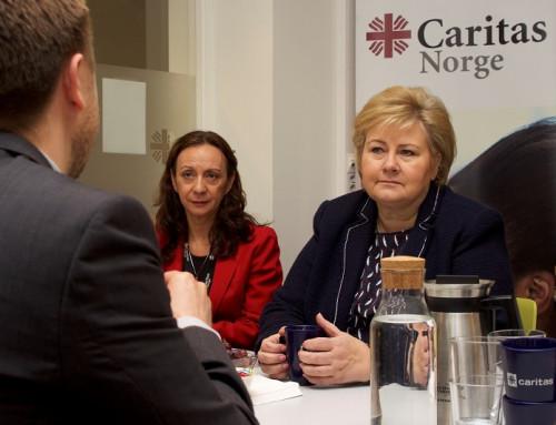 Klimatoppmøte krever ny norsk klimapolitikk