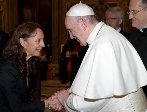 Caritas utmeislet sin nye strategi