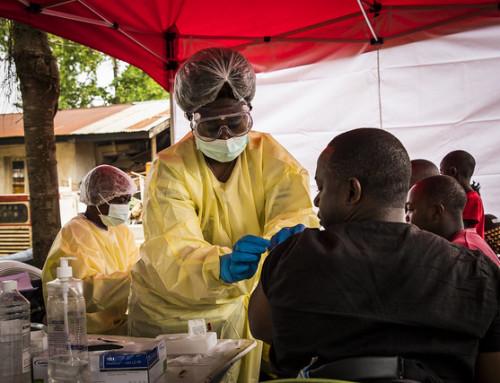 Ebola krever stadig flere liv i Kongo