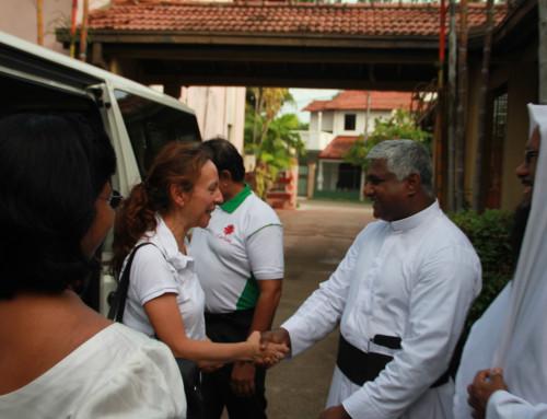 Ettårsmarkering – kirkeklokkene på Sri Lanka ringte til minne om ofrene etter påsketerroren