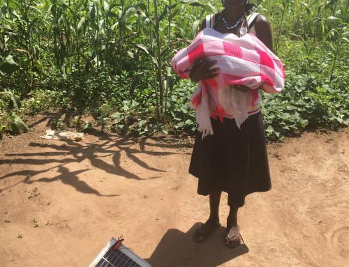 Lokale konflikter og krigsherrer forlenger den humanitære krisen i Sør-Sudan