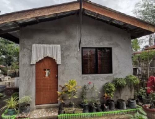 Suksess for gjenoppbyggingsprosjekt på Filippinene