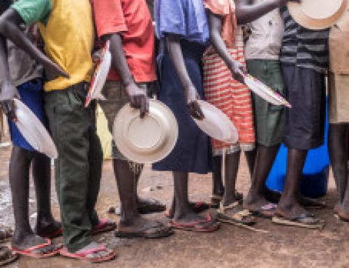 Ny FN-rapport: Dramatisk økning i sult under pandemien