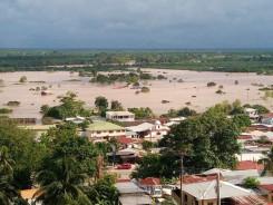 Etter orkanen Iota
